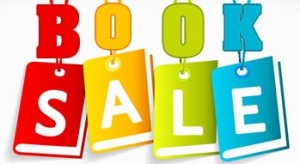 book-sale-colorful-tags