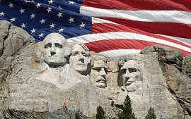 presidents-day-mt-rushmore-with-flag-backgroun