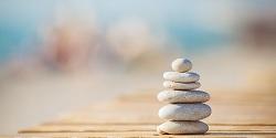 Meditation pix of rocks