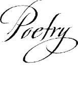 poetry script