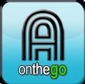 Atriuum on the go icon