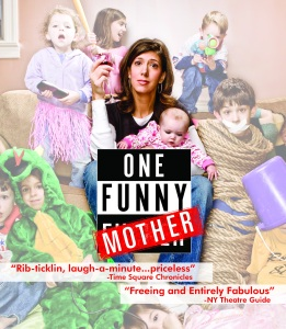one-funny-mother-show-advert